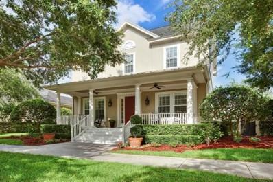 2880 Lincroft Avenue UNIT 10, Orlando, FL 32814 - MLS#: O5713170