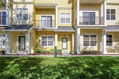 28 W Esther Street UNIT B, Orlando, FL 32806 - MLS#: O5713175