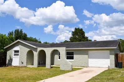 521 Sandal Court, Altamonte Springs, FL 32714 - MLS#: O5713181