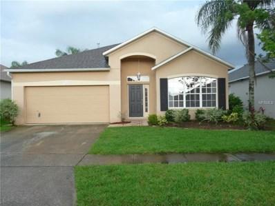 14220 Castlerock Drive, Orlando, FL 32828 - #: O5713183