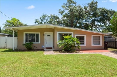 1424 Dann Street, Orlando, FL 32804 - MLS#: O5713195