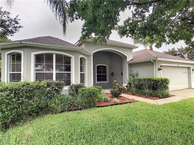 178 Magnolia Park Trail, Sanford, FL 32773 - MLS#: O5713205