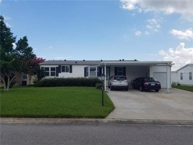 4008 Greenbluff Road UNIT 833, Zellwood, FL 32798 - MLS#: O5713227
