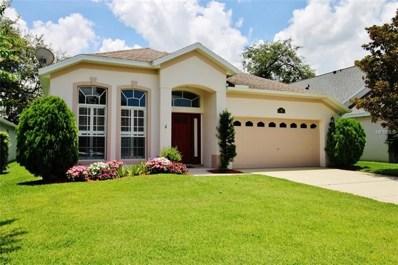 39 Spring Glen Drive, Debary, FL 32713 - MLS#: O5713232