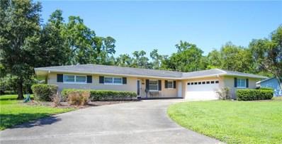 2520 Trentwood Boulevard, Belle Isle, FL 32812 - MLS#: O5713249