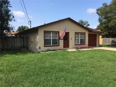 234 E Fern Drive, Orange City, FL 32763 - MLS#: O5713252