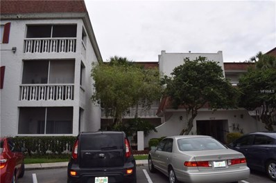4575 S Texas Avenue UNIT 308 B, Orlando, FL 32839 - MLS#: O5713254