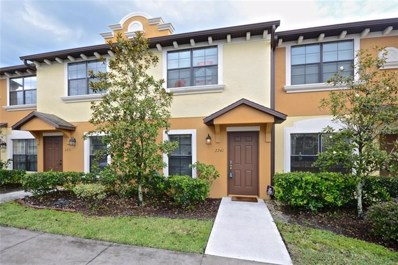 2241 Trillium Park Lane, Sanford, FL 32773 - MLS#: O5713255
