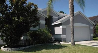 2847 Burwood Avenue UNIT 3, Orlando, FL 32837 - MLS#: O5713257