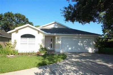 7917 Waldorf Court, Orlando, FL 32817 - MLS#: O5713260