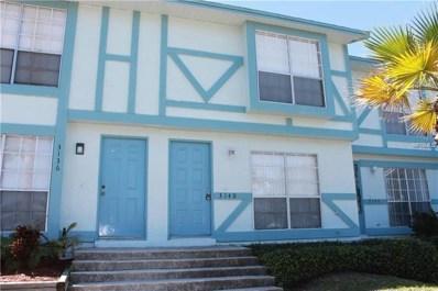 3140 Windover Avenue, Kissimmee, FL 34741 - MLS#: O5713271