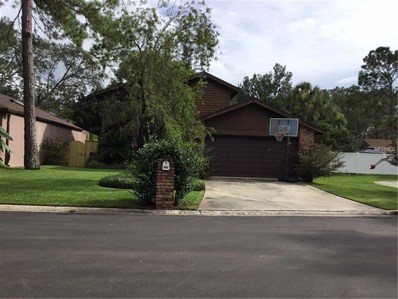 221 Pheasant Run Court, Longwood, FL 32779 - #: O5713284