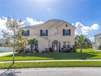 318 Country Cottage Lane, Winter Garden, FL 34787 - MLS#: O5713299