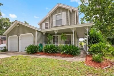 103 Pier Point Court, Orlando, FL 32835 - MLS#: O5713308