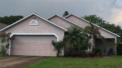2815 Delcrest Court, Orlando, FL 32817 - MLS#: O5713317
