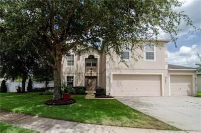 554 Granite Circle, Chuluota, FL 32766 - MLS#: O5713318