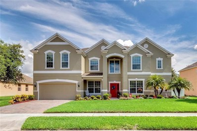 15301 Hayworth Drive, Winter Garden, FL 34787 - MLS#: O5713325