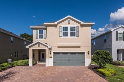 7509 Marker Avenue, Kissimmee, FL 34747 - MLS#: O5713328
