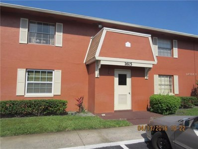 1615 W Oak Ridge Road UNIT 502, Orlando, FL 32809 - MLS#: O5713329
