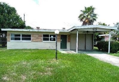 6491 44TH Avenue N, Kenneth City, FL 33709 - MLS#: O5713333