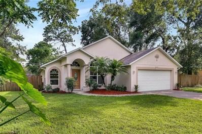 1341 Franklin Street, Altamonte Springs, FL 32701 - #: O5713375