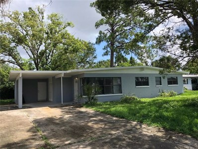972 Pinson Boulevard, Rockledge, FL 32955 - MLS#: O5713422