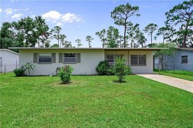 5927 Abercorn Drive, Orlando, FL 32812 - MLS#: O5713423