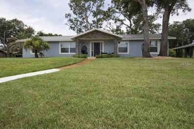 704 E River Oak Drive, Ormond Beach, FL 32174 - MLS#: O5713429