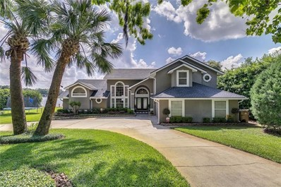 13446 Lake Boulevard, Winter Garden, FL 34787 - MLS#: O5713437