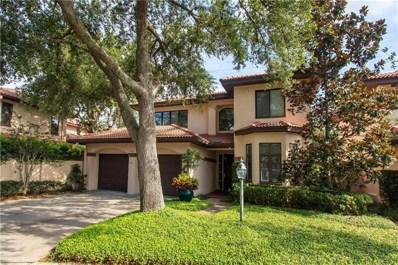 1769 Turnberry Terrace, Orlando, FL 32804 - MLS#: O5713438