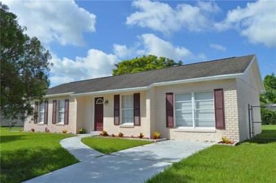 4014 Killian Drive, Orlando, FL 32822 - MLS#: O5713442
