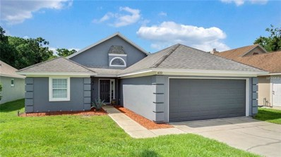 633 Remington Oak Drive, Lake Mary, FL 32746 - MLS#: O5713447