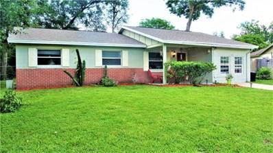 853 Diane Drive, Altamonte Springs, FL 32701 - MLS#: O5713450