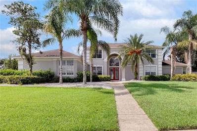 13550 Magnolia Park Court, Windermere, FL 34786 - #: O5713480
