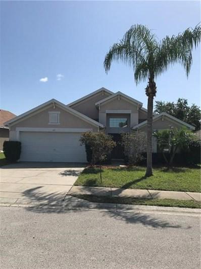 417 Windsor Estates Drive, Davenport, FL 33837 - MLS#: O5713481