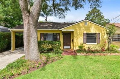 3208 Amherst Avenue, Orlando, FL 32804 - MLS#: O5713512