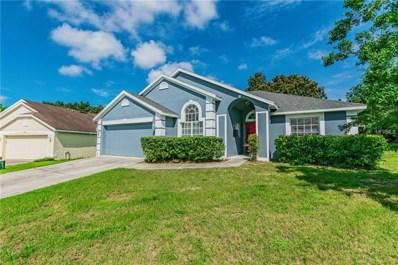 1693 Golfside Village Court, Apopka, FL 32712 - MLS#: O5713519