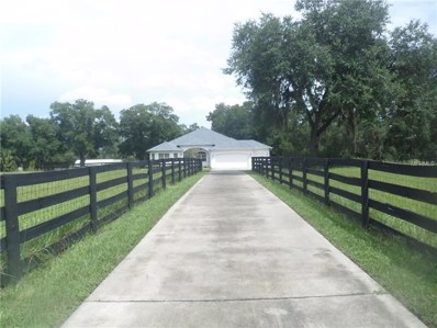 1045 Lake Ella Road, Fruitland Park, FL 34731 - MLS#: O5713524