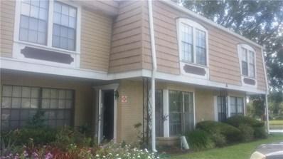 6058 Village Circle UNIT 6058, Orlando, FL 32822 - MLS#: O5713534