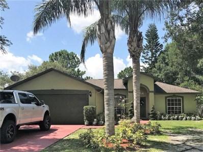 1600 Cypress Woods Circle, Saint Cloud, FL 34772 - MLS#: O5713542