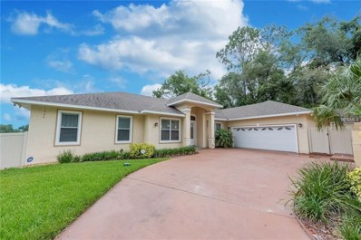 1526 Grace Lake Circle, Longwood, FL 32750 - #: O5713559
