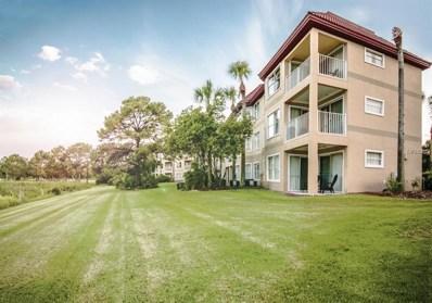 6324 Parc Corniche Drive UNIT 1302, Orlando, FL 32821 - MLS#: O5713570