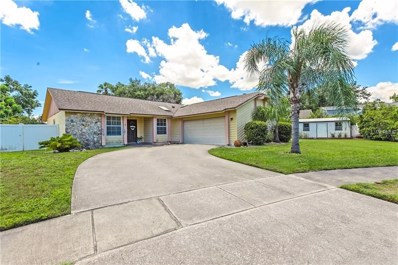 1658 Pam Circle, Belle Isle, FL 32809 - MLS#: O5713581