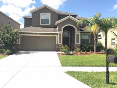 1816 Penrith Loop, Orlando, FL 32824 - #: O5713584