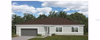 85 Orchid Court, Poinciana, FL 34759 - #: O5713596