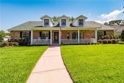 111 E Tilden Street, Winter Garden, FL 34787 - MLS#: O5713627