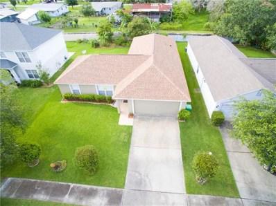 272 Regal Downs Circle, Winter Garden, FL 34787 - MLS#: O5713632