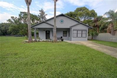 301 1ST Street, Chuluota, FL 32766 - MLS#: O5713642