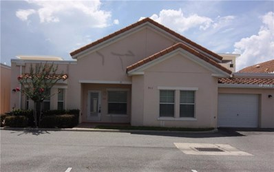 911 David Walker Drive UNIT D-3, Tavares, FL 32778 - MLS#: O5713678