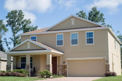1482 Osprey Ridge Drive, Eustis, FL 32736 - MLS#: O5713682